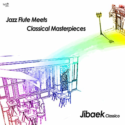 Jazz Flute Meets Classical ()