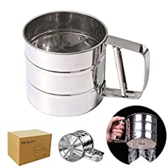 MENGCORE Baking Stainless Steel