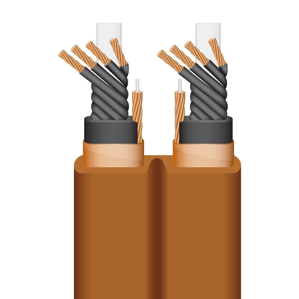 Amazon.com: WIREWORLD Electra 7 Power Conditioning Cord 2.0M: Home ...