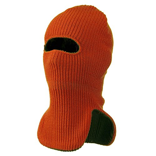 Reversible Double Layer Knit Mask product image