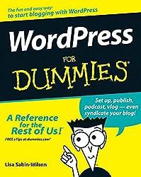 WordPress For Dummies (For Dummies (Computers))