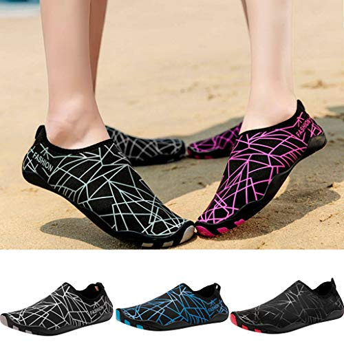 4ece5861b656f Amazon.com | Sherostore ♡ Mens Womens Water Shoes Swim Shoes Beach ...