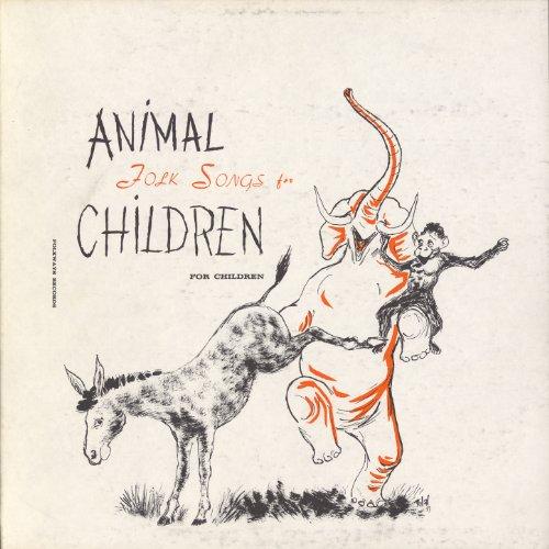 Animal Folk Songs for Children...