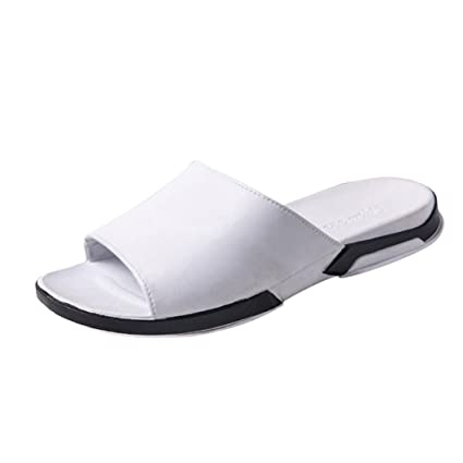 32fe00fcaa Image Unavailable. Image not available for. Color  Men s Sandals