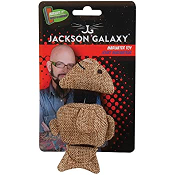 Jackson galaxy rapid catnip marinater pet for Jackson galaxy toys