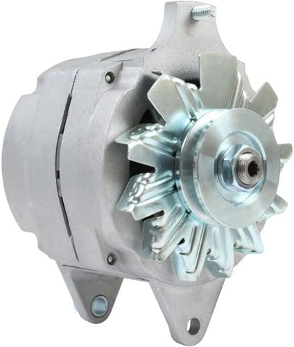 LR155-20B LR155-20 NEW ALTERNATOR YANMAR MARINE 120A 129772-77200 12977277200