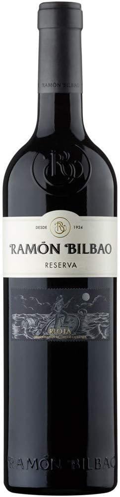 Ramón Bilbao Reserva - 750 ml: Amazon.es: Alimentación y bebidas