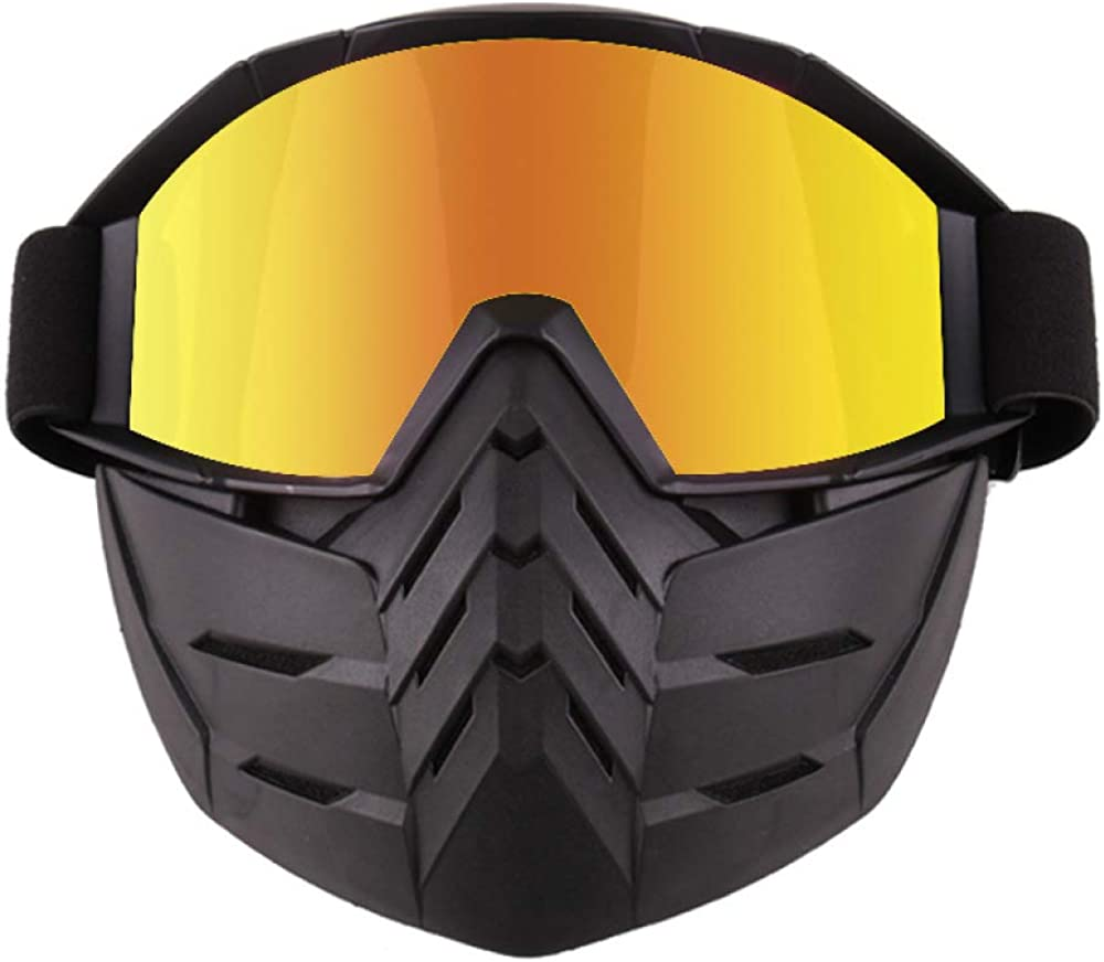 SPXMX Gafas de sol gafas máscara gafas de moto off-road windpro