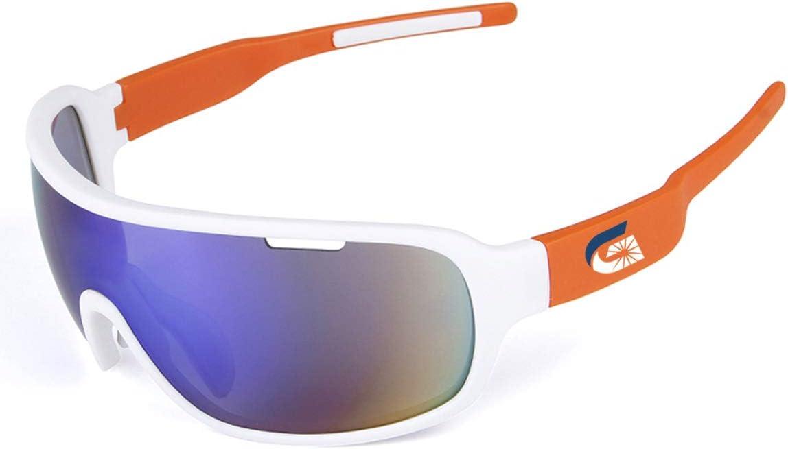 Versaflex Polarized Sport Sunglasses