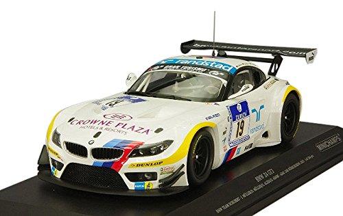 1/18 BMW Z4 GT3 `BMW TEAM SCHUBERT` J.MULLER/D.MULLER/U.ALZEN/D.ADORF ADAC 24h ニュリュブルクリング 2012 151122319