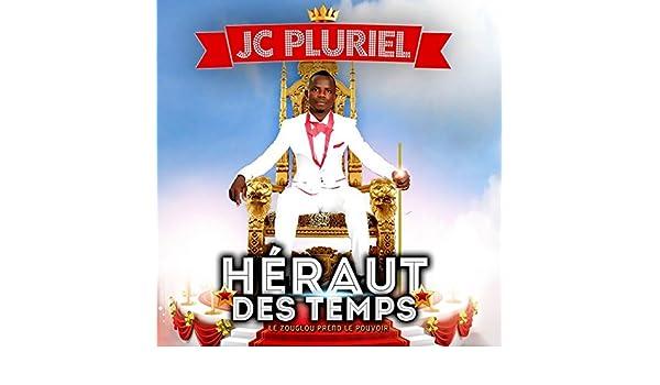 HEROS DES TEMPS MP3 TÉLÉCHARGER JC PLURIEL