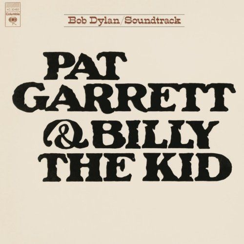 Pat Garrett   Billy The Kid  Soundtrack From The Motion Picture   Remastered