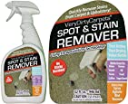 natural mattress stain removers