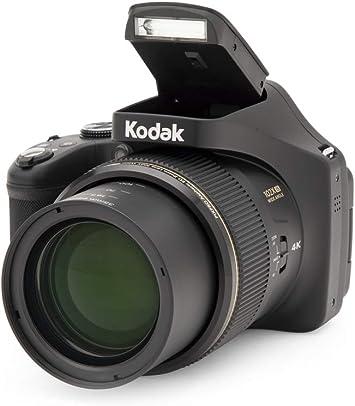 KODAK Pixpro AZ1000 - Cámara de Fotos Digital (20 Mpx): Amazon.es ...