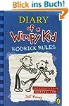 Rodrick Rules (Diary of a Wimpy Kid b...