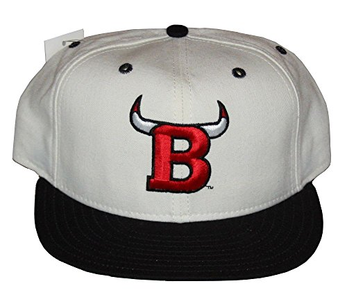 Chicago Bulls Vintage New Era 59Fifty 5950 NBA Fitted Cap (7, (Pro Model Fitted Wool Cap)