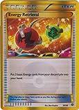 (US) Pokemon - Energy Retrieval (99/98) - Ancient Origins - Holo