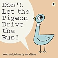 Don't Let The Pigeon Drive The