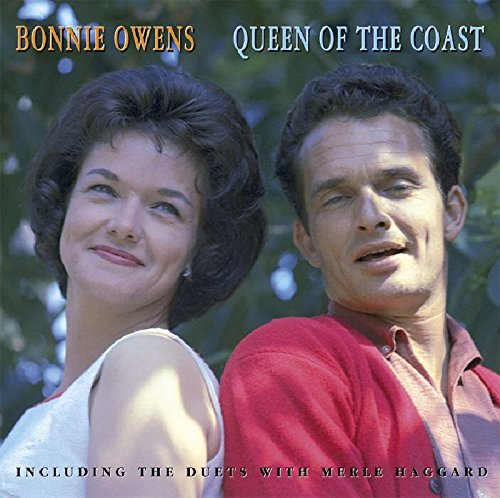 Queen Of The Coast by Owens, Bonnie