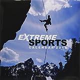 Extreme Sports Wall Calendar 2018 (Art Calendar)