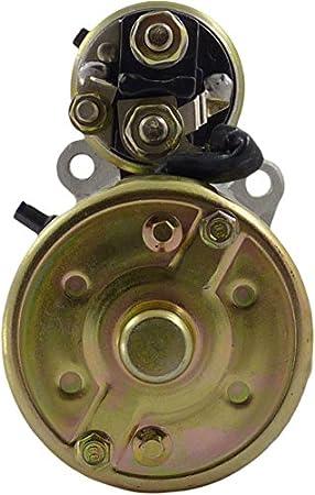 Amazon.com: Starter Ford F150 4.6 5.4 1999-2010 F250 1999-2009 NEW 6646: Automotive