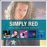 Original Album Series (5cd)(3P Exclusive)