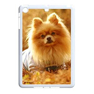 wugdiy Custom Case for iPad Mini with Personalized Design Cute puppy