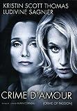 Crime of Passion (Crime d'amour) (Version française)