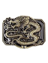 Dragon Belt Buckle (DRGN-02-CN)