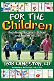 For the Children, Rob Langston, 1468554336