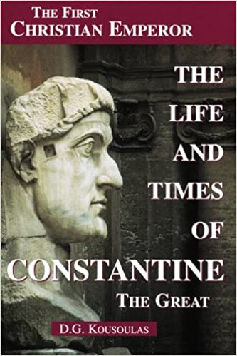 Constantine the Great General: A Military Biography