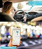 Smart Key Tracker Anti Lost Wireless Phone Finder