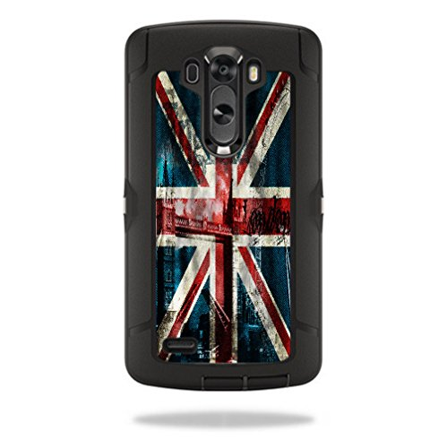lg g3 case british flag - 3