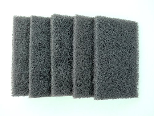 (Grill Grubber Replacement Pads)