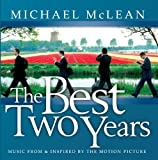 The Best Two Years CD