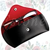 Yumian Soft Buckle Sunglasses Hard Eye Glasses Case Eyewear Protector Box Protable