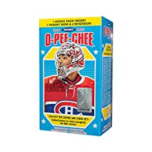 O-Pee-Chee 86055 2016-17 Hockey Blaster-14 Pack
