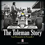 The Toleman Story, Christopher Hilton, 1845842170