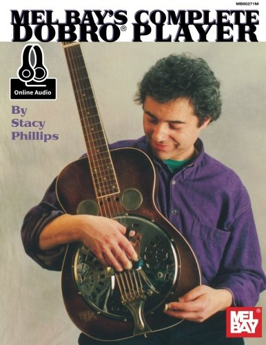 Complete Dobro Player Dobro Book