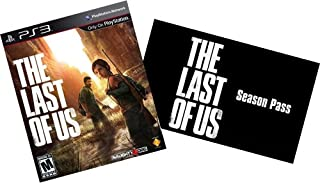 The Last of Us Digital Bundle: Game + Season Pass - PS3 [Digital Code] (B00GM062RW)   Amazon price tracker / tracking, Amazon price history charts, Amazon price watches, Amazon price drop alerts