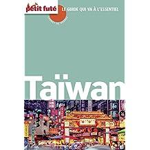 Taïwan 2015 Carnet Petit Futé (Carnet de voyage)