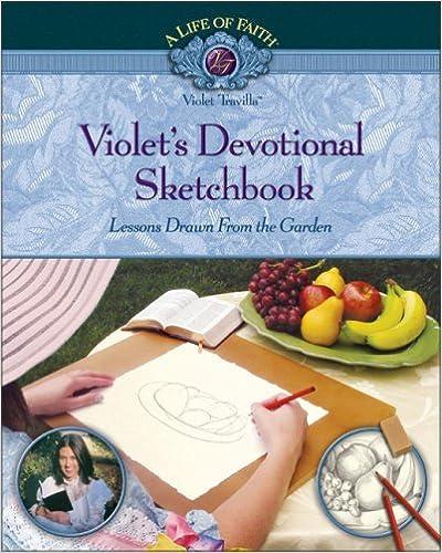 Descargar Libros Gratis Ebook Violet's Gardening Sketchbook: Lessons Drawn From The Garden Libro Epub