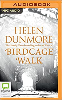 Book Birdcage Walk