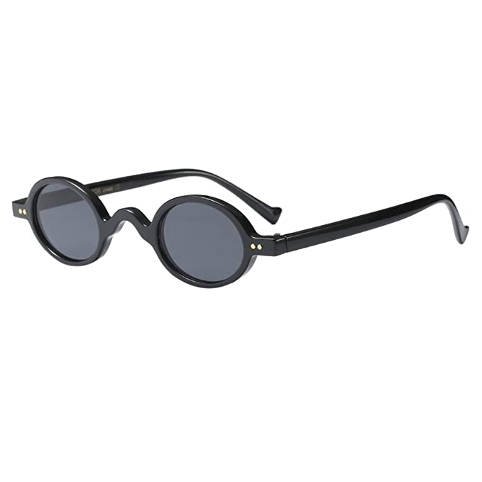 Zhhlinyuan Vintage Diseñador Gafas de Sol Hombre Conducción ...