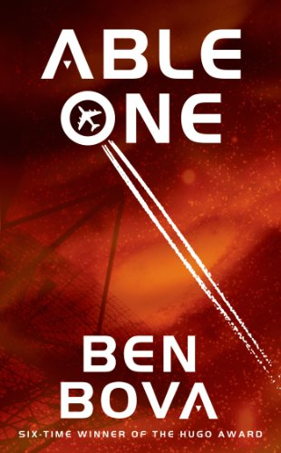 book cover of Able One