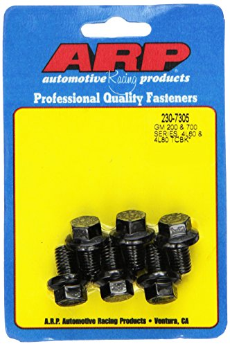 ARP 2307305 Pro Series Torque Converter Bolt for general Motor