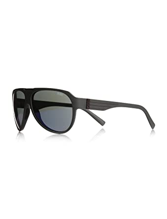 d80c875a89162 SMITH Men s Soundcheck Aviator Sunglasses  Amazon.co.uk  Clothing