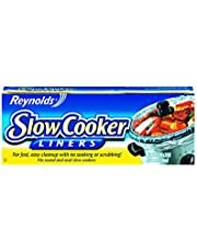 Reynolds Slow Cooker Liners, 4 Bags (Pack of 1)