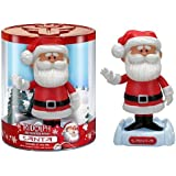 Santa Claus - Rudolph the Red-Nosed Reindeer - Wacky Wobbler Bobble-Head