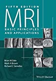 img - for MRI: Basic Principles and Applications book / textbook / text book